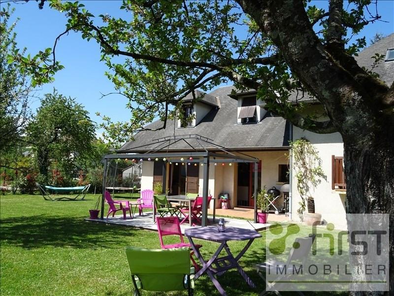 Vente maison / villa Rumilly 495000€ - Photo 2