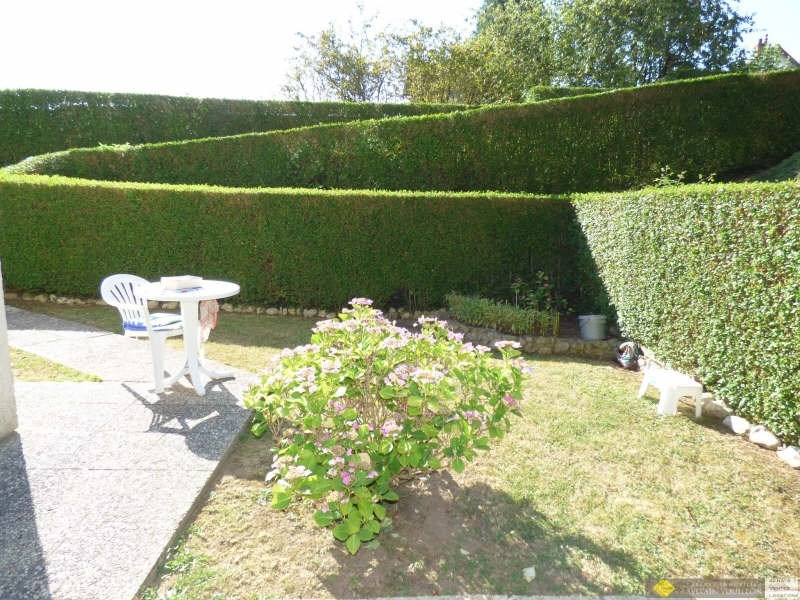 Revenda apartamento Villers-sur-mer 118000€ - Fotografia 2
