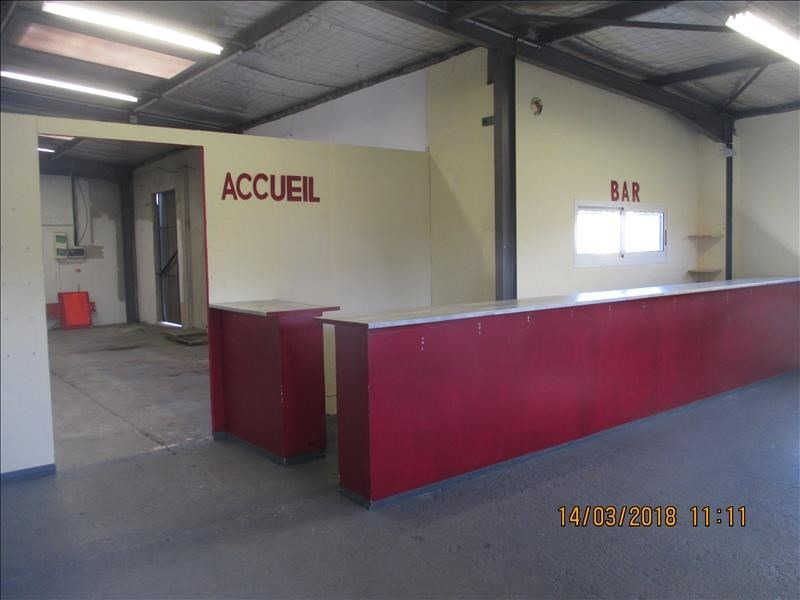 Location local commercial Montauban 513€ HT/HC - Photo 3