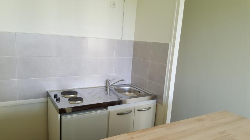 Produit d'investissement appartement Grigny 44000€ - Photo 1