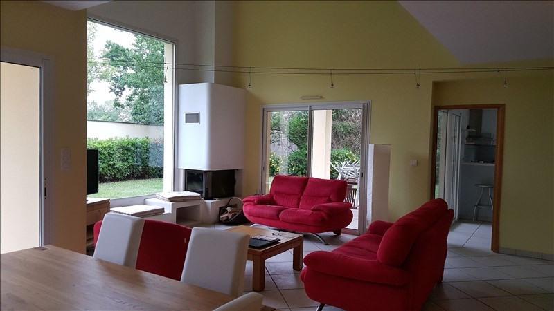 Sale house / villa St martin de seignanx 498750€ - Picture 2