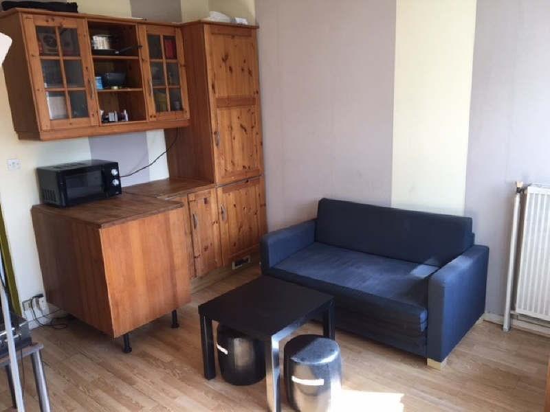 Vente appartement Epinay sur seine 99000€ - Photo 1