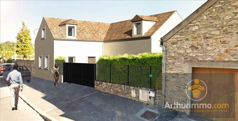 Sale site Savigny le temple 139 000€ - Picture 1