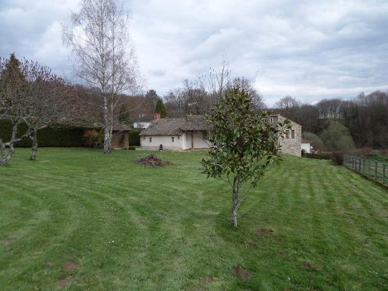 Vente maison / villa Champnetery 155000€ - Photo 4