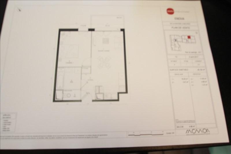 Sale apartment La ravoire 132000€ - Picture 7