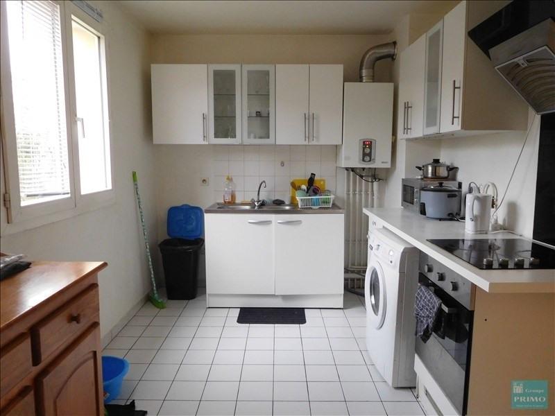 Vente appartement Fresnes 258000€ - Photo 2