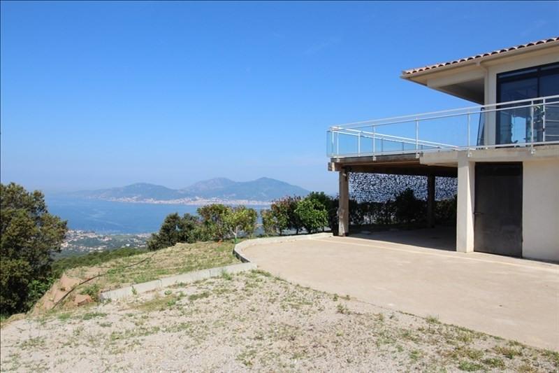Deluxe sale house / villa Porticcio 949500€ - Picture 10