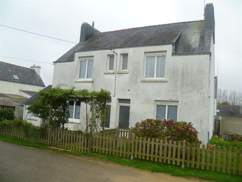 Sale house / villa Pouldreuzic 90100€ - Picture 2
