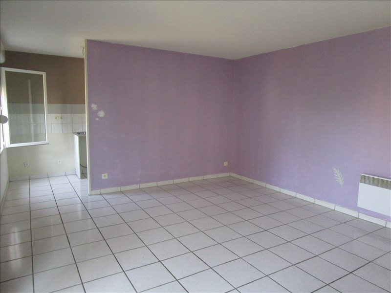 Vente appartement Carcassonne 60000€ - Photo 5