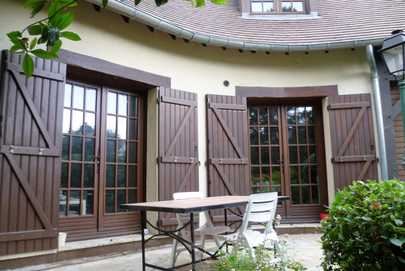 Vendita casa Montmorency 360000€ - Fotografia 2