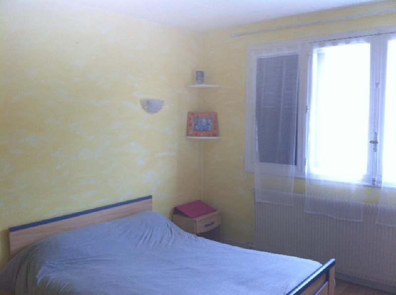 Vente maison / villa Aoste 209000€ - Photo 5