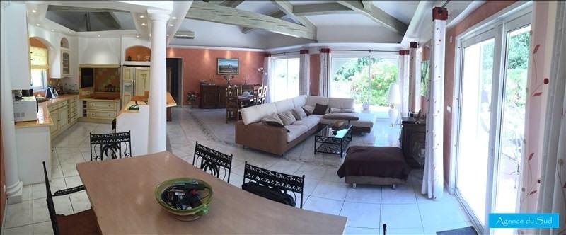 Vente de prestige maison / villa Auriol 1250000€ - Photo 3