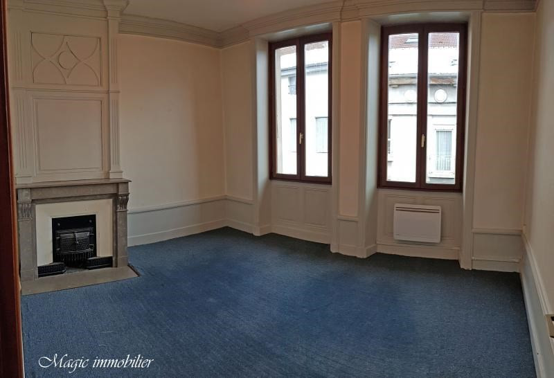 Location appartement Nantua 495€ CC - Photo 5