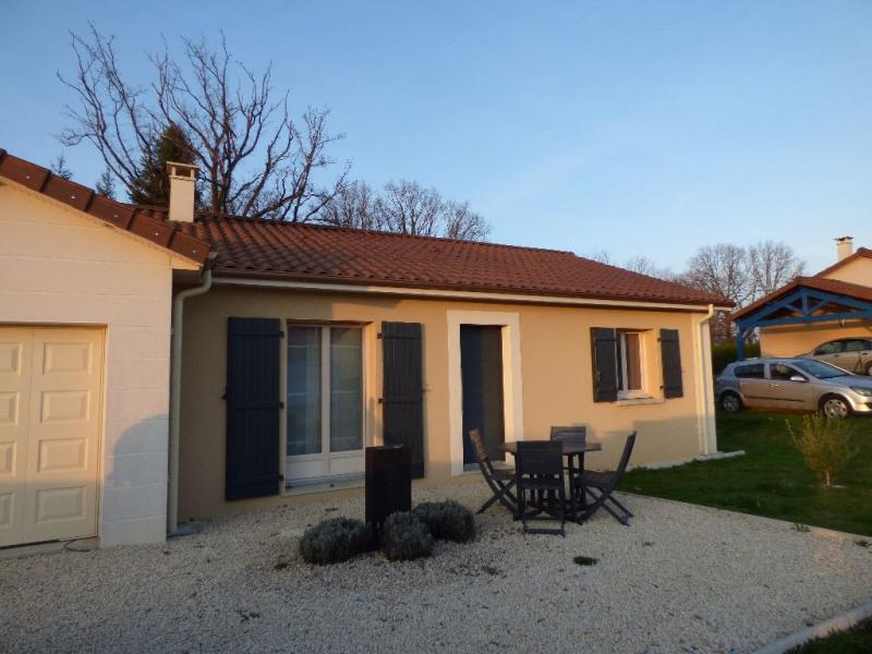 Vente maison / villa Verneuil sur vienne 185500€ - Photo 3