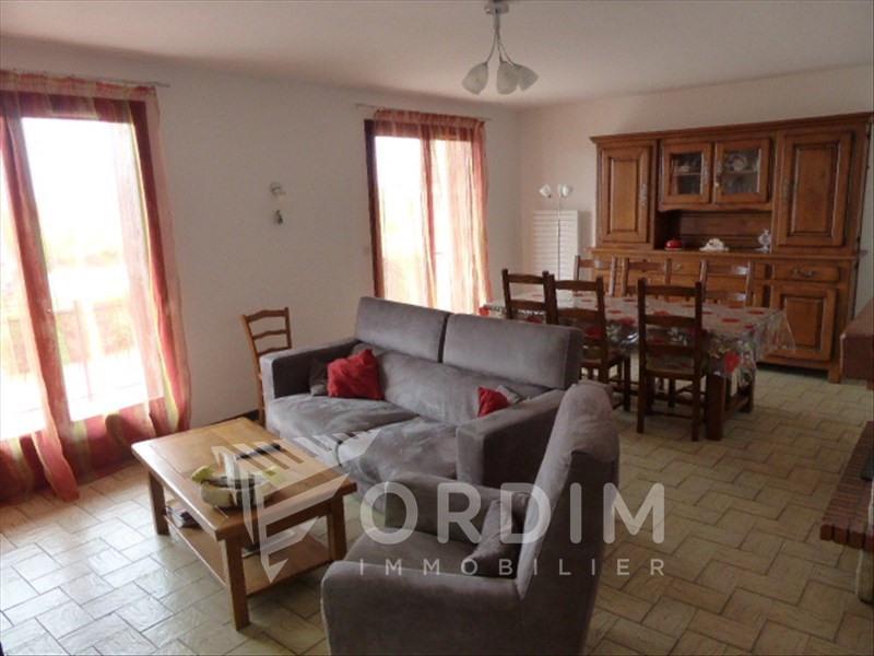 Sale house / villa Boulleret 143000€ - Picture 2