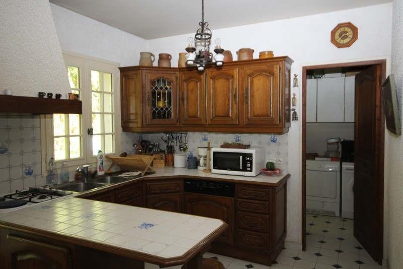 Deluxe sale house / villa Lamorlaye 685000€ - Picture 4
