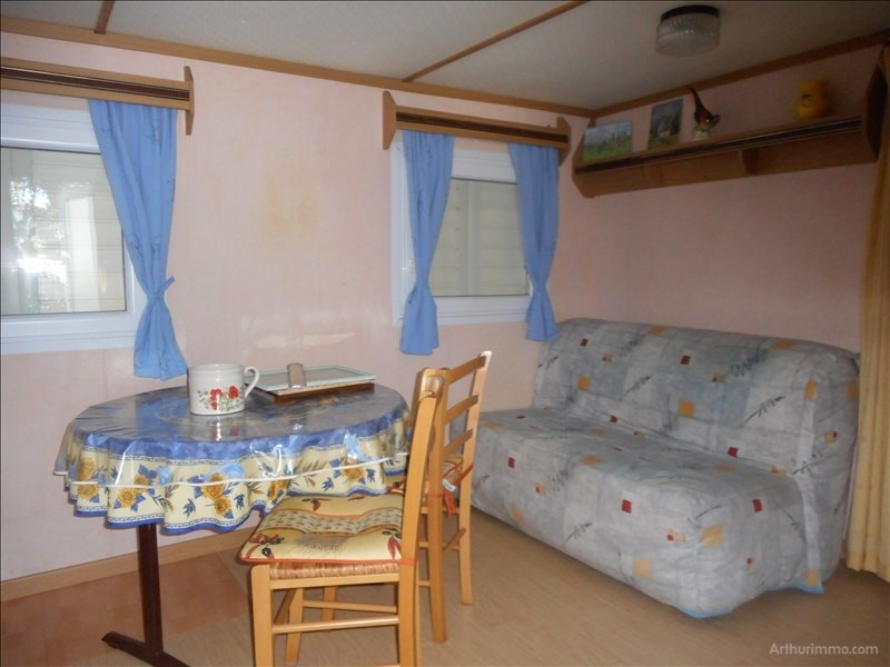Sale site Frejus 79 000€ - Picture 4