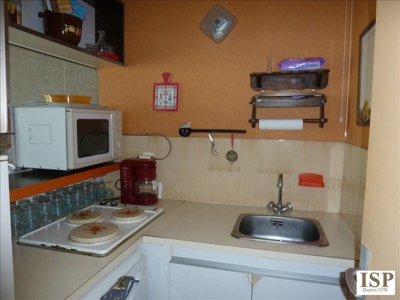 Vente appartement Port camargue 99500€ - Photo 5