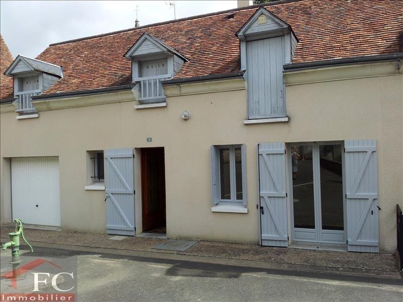 Rental house / villa Montoire sur le loir 395€ CC - Picture 1