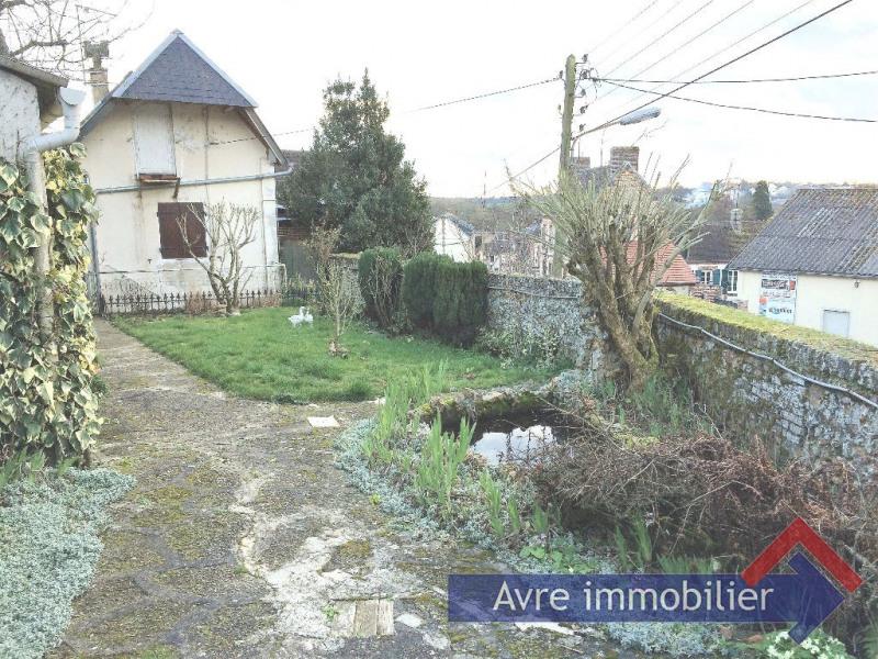 Vente maison / villa Rugles 91000€ - Photo 12