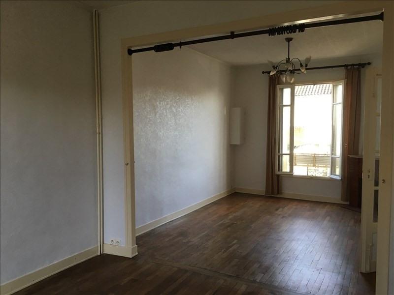 Vente maison / villa Athis mons 280000€ - Photo 4