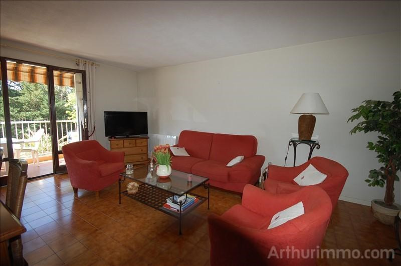 Vente appartement Frejus 229000€ - Photo 4