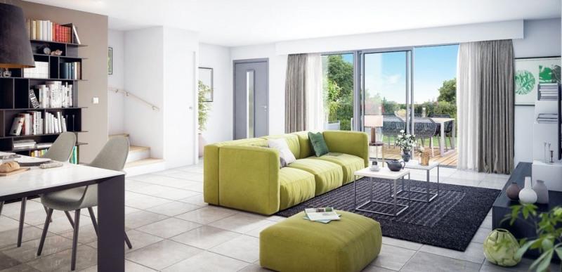 Vente Appartement 3 pièces 61,07m² Colomiers