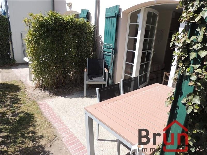 Verkoop  huis Le crotoy 191900€ - Foto 2