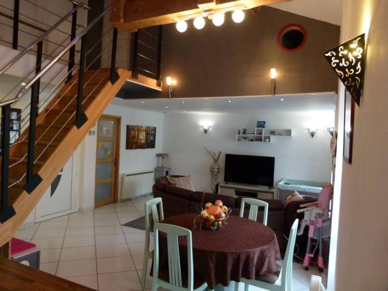 Vente appartement Aurec-sur-loire 129000€ - Photo 2