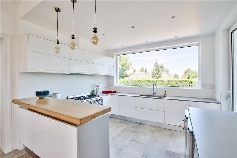 Deluxe sale house / villa Bougival 1390000€ - Picture 5
