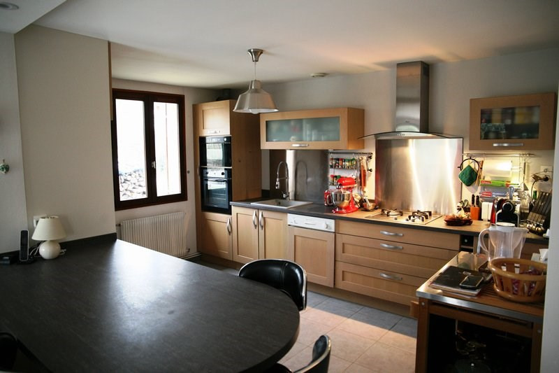 Sale house / villa Marcy l etoile 395000€ - Picture 3