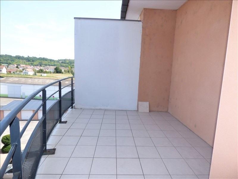 Vente appartement St pourcain sur sioule 68000€ - Photo 2