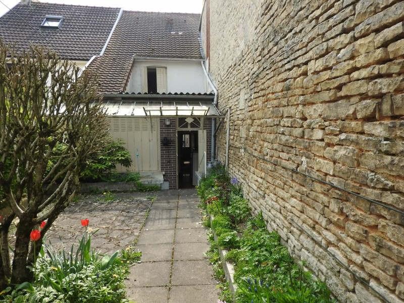 Vente maison / villa Centre ville chatillon 60000€ - Photo 7
