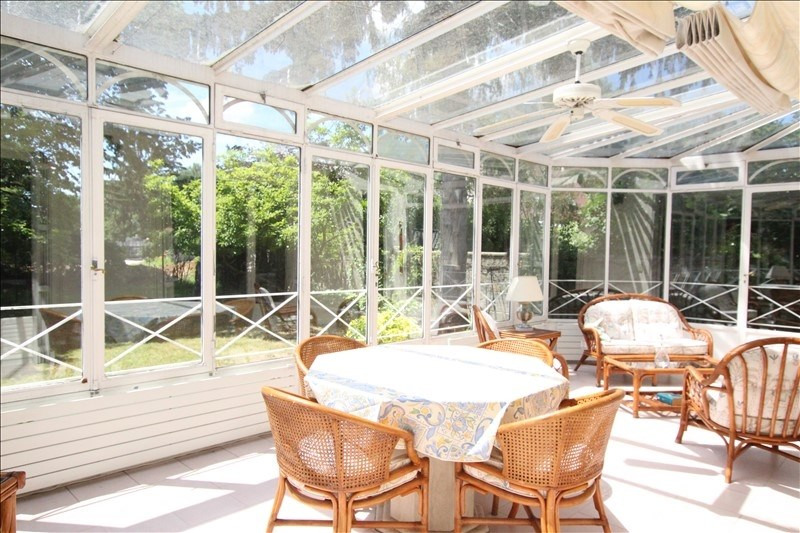 Vente maison / villa La queue en brie 459000€ - Photo 2