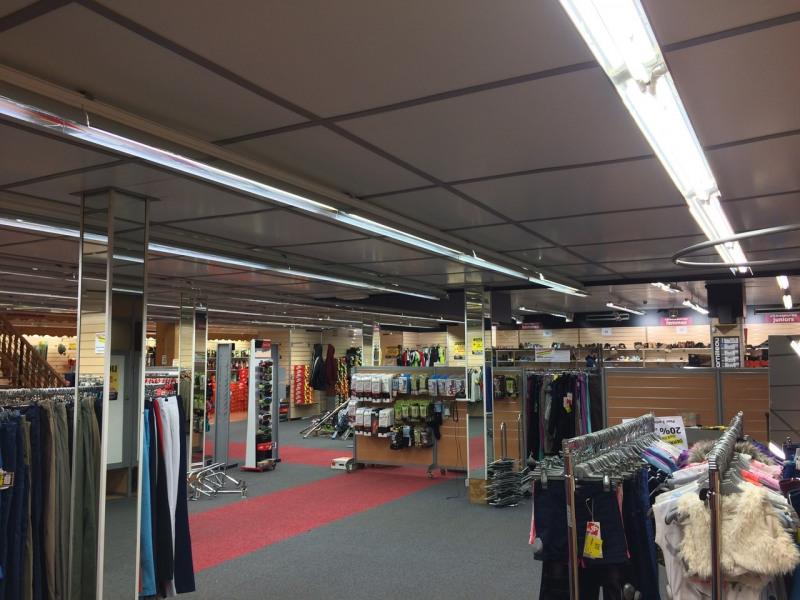 Vente fonds de commerce boutique Valence 475000€ - Photo 6