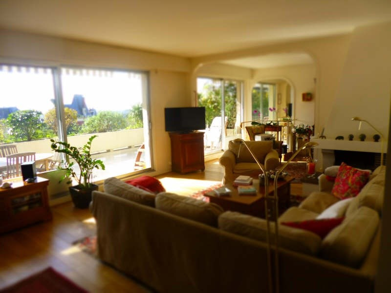 Vente appartement Montmorency 682 500€ - Photo 3