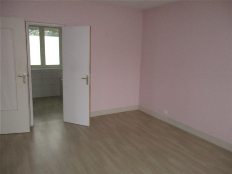 Vente maison / villa St leger sur roanne 188000€ - Photo 10