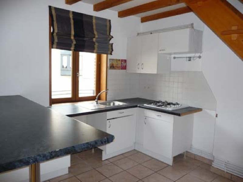 Rental apartment Seclin 730€ CC - Picture 3