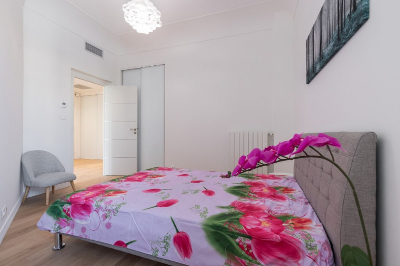 Deluxe sale apartment Nice 790 000€ - Picture 9