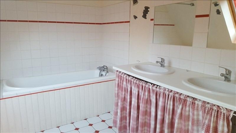 Sale house / villa Yffiniac 237000€ - Picture 4