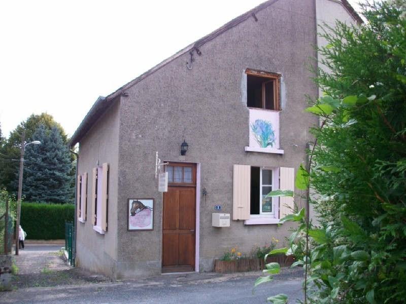 Vente maison / villa La chapelle d angillon 49000€ - Photo 1