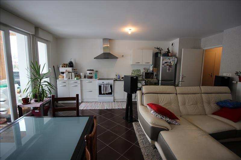 Sale apartment Bonneville 186000€ - Picture 1