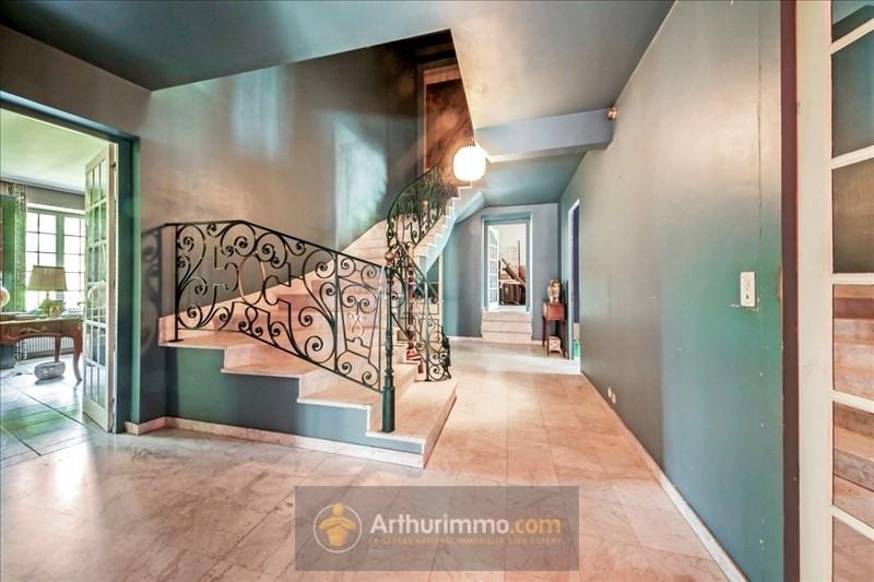 Vente maison / villa St julien 420000€ - Photo 12