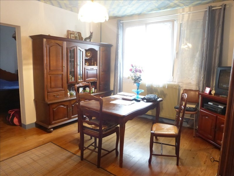Sale apartment Rochefort 81 000€ - Picture 1