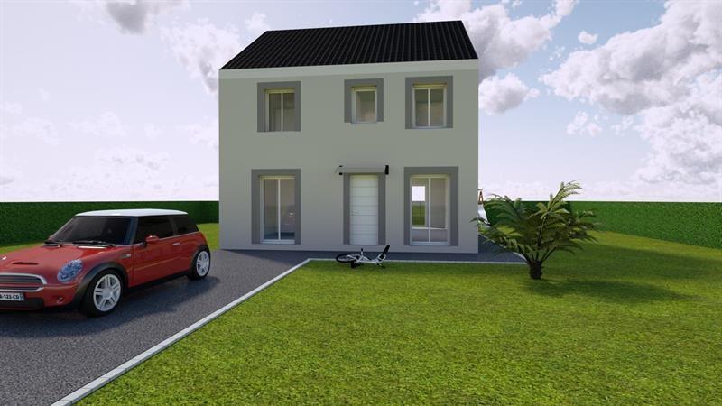 Maison  5 pièces + Terrain 140 m² Fontenay-Lès-Briis par REABELLE