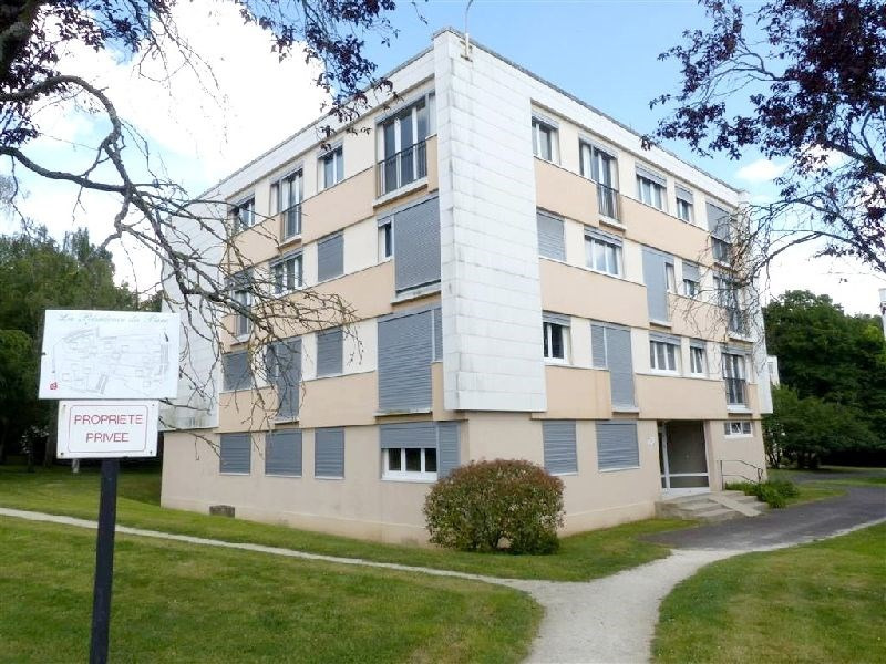 Revenda apartamento Villiers sur orge 205000€ - Fotografia 1
