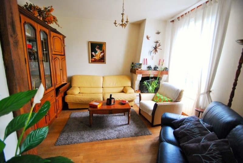 Vente maison / villa Argenteuil 291000€ - Photo 4