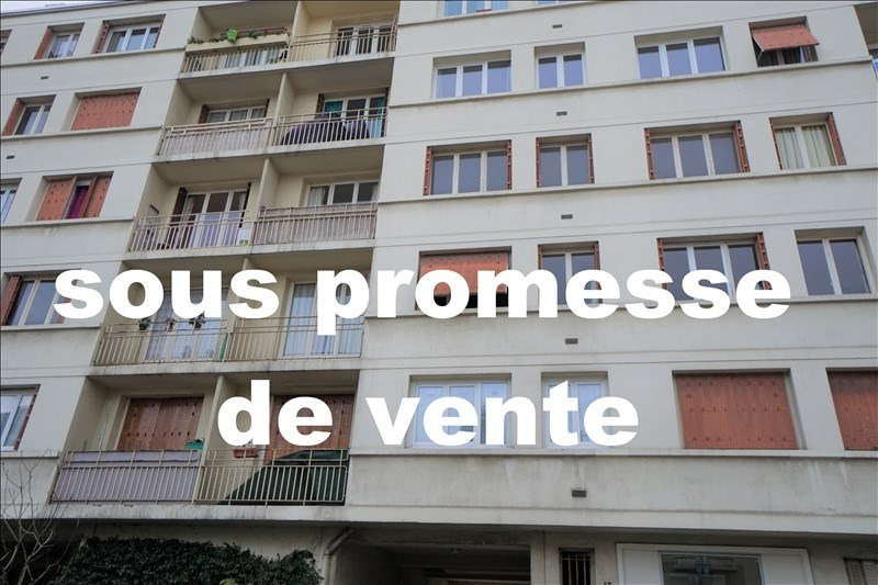 Vente appartement Bois colombes 270 000€ - Photo 1