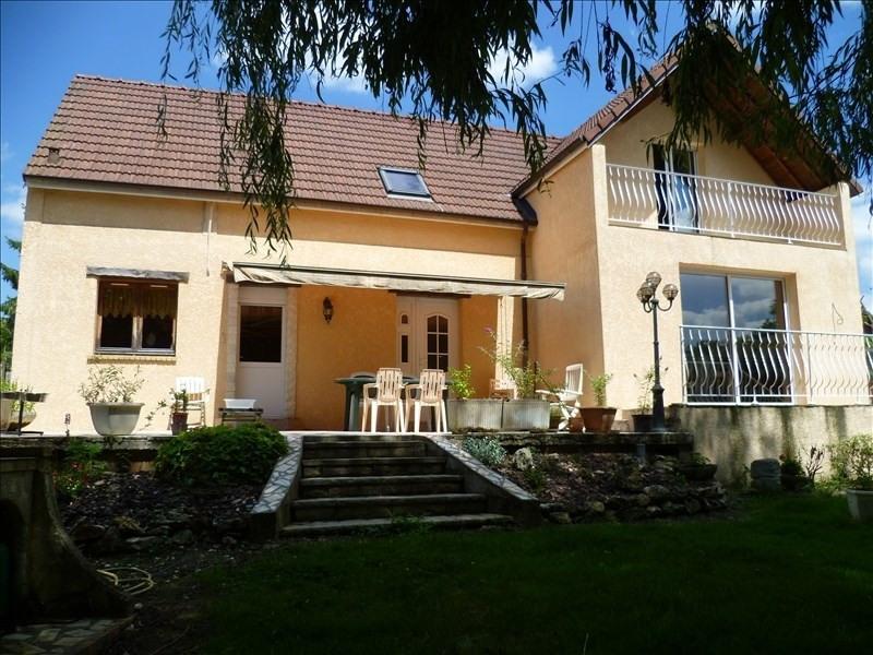 Sale house / villa Mouroux 324000€ - Picture 2