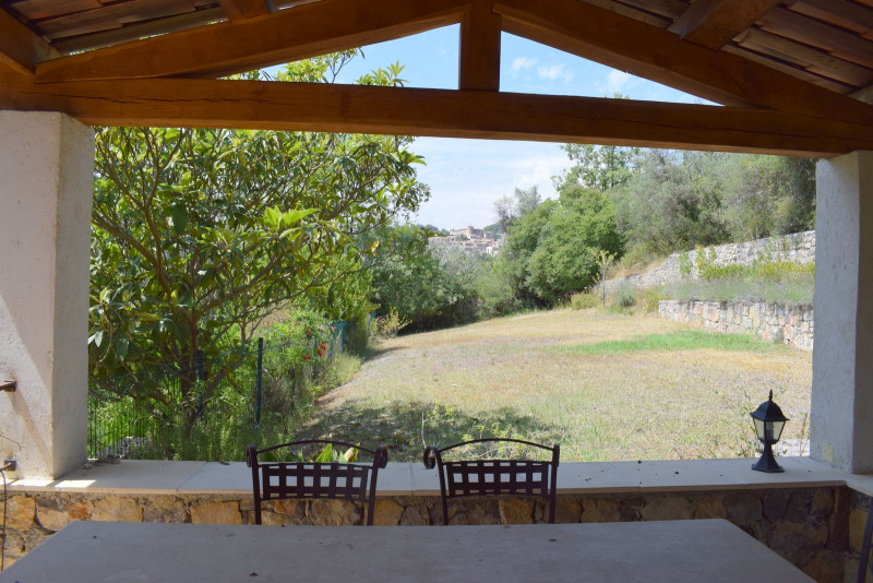 Vente de prestige maison / villa Montauroux 590000€ - Photo 22